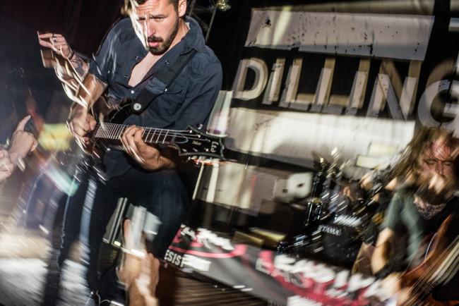 dillinger escape plan-4725