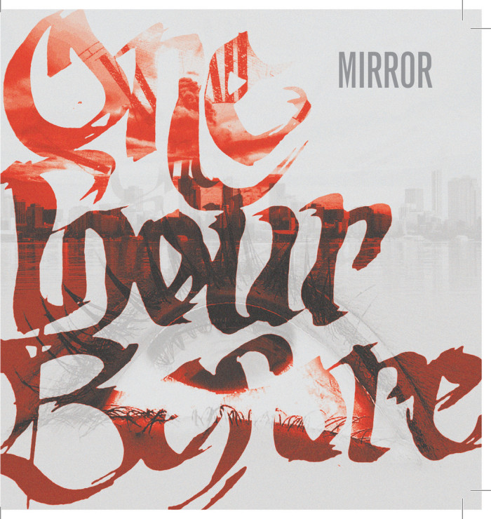 One Hour Before 'Mirror'