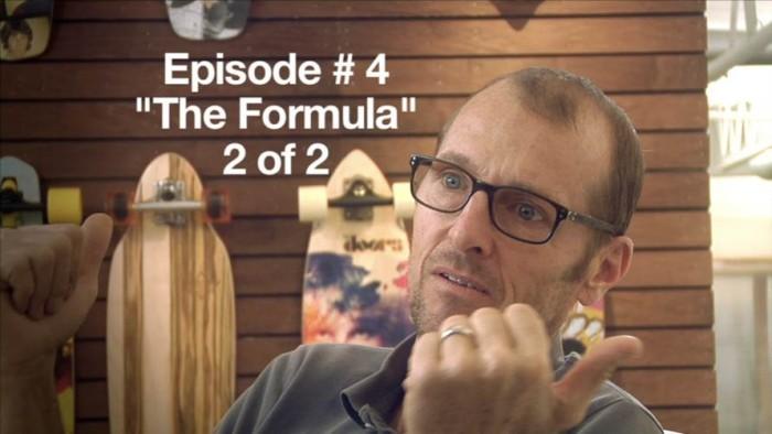 Kryptonics Episode #4- The Formula 1&2