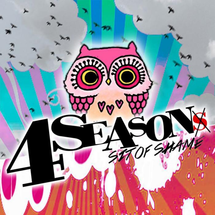 4 Season 'Sit Of Shame'