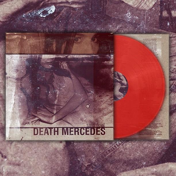 Death Mercedes 'Sans Eclat'