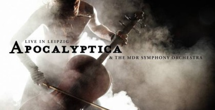 Apocalyptica - Wagner Reloaded-Live In Leipzig