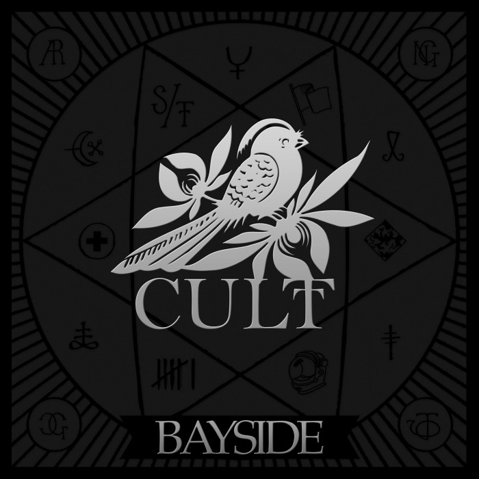 Bayside signs to Hopeless Records!