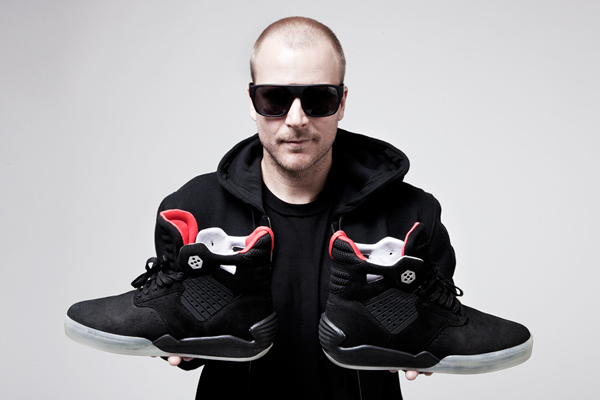 Supra introduces the Skytop IV