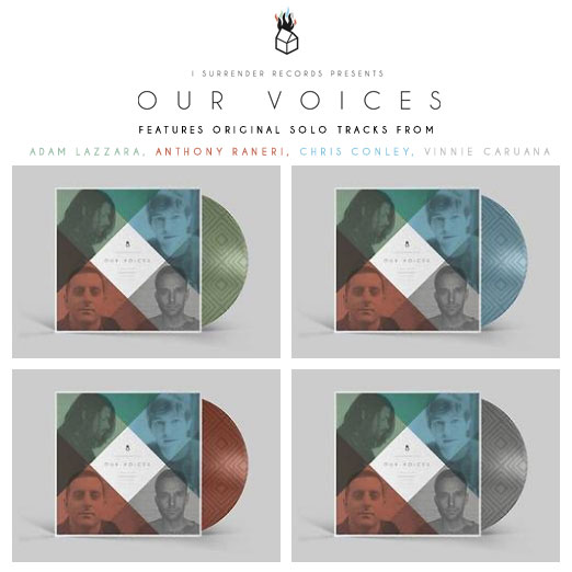 Our Voices 'Our Voices'