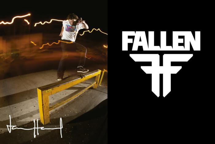 Fallen Shoes – Fall Winter 2013.14