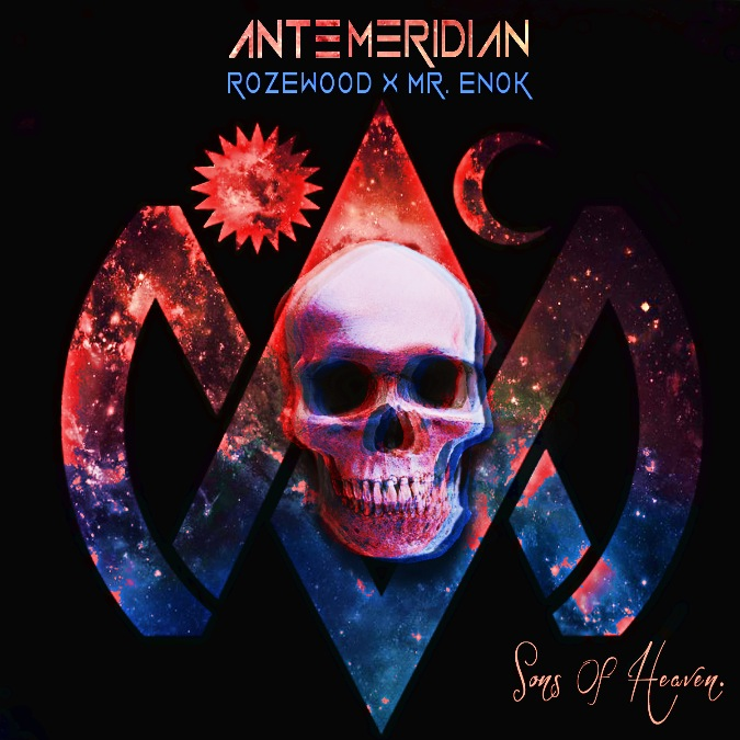 Ante Meridian  'Sons Of Heaven'