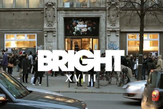 Bright XVIII Recap