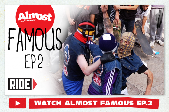 Almost Famous Ep.2