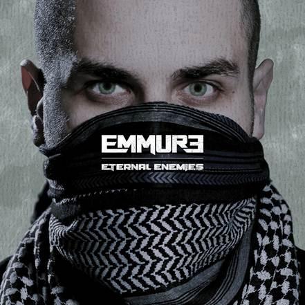 Emmure announce new album 'Eternal Enemies'