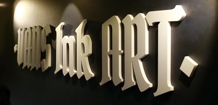 Vans Ink Art: tutte le foto dell'evento alla Milano Tattoo Convention