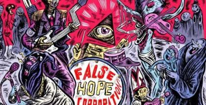 The Ex Kgb - False Hope Corporation