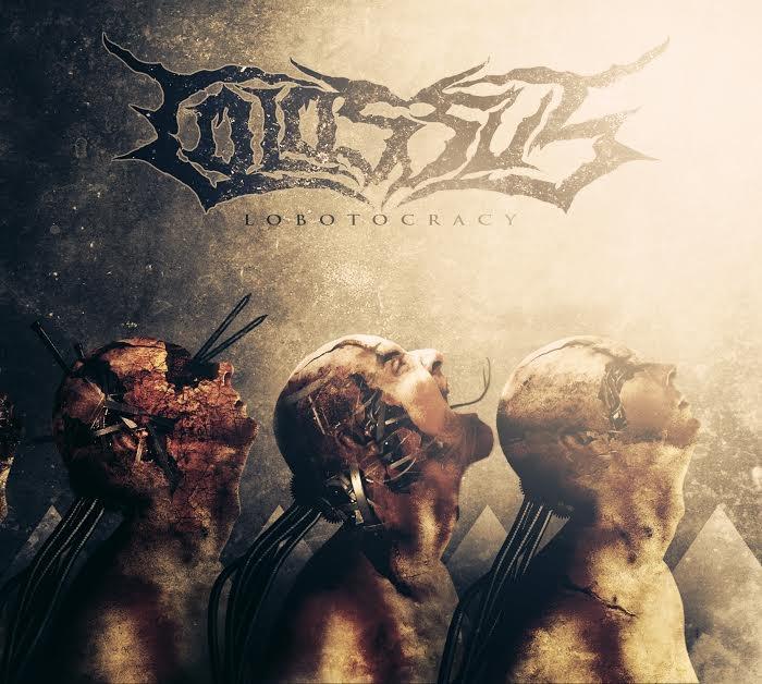 Colossus 'Lobotocracy'