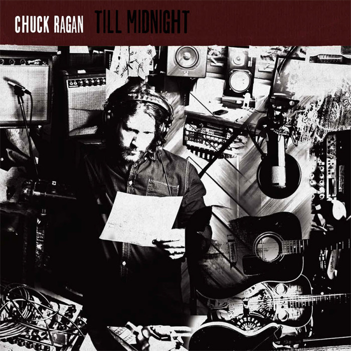 Chuck Ragan – new album 'Till Midnight' out march 25th