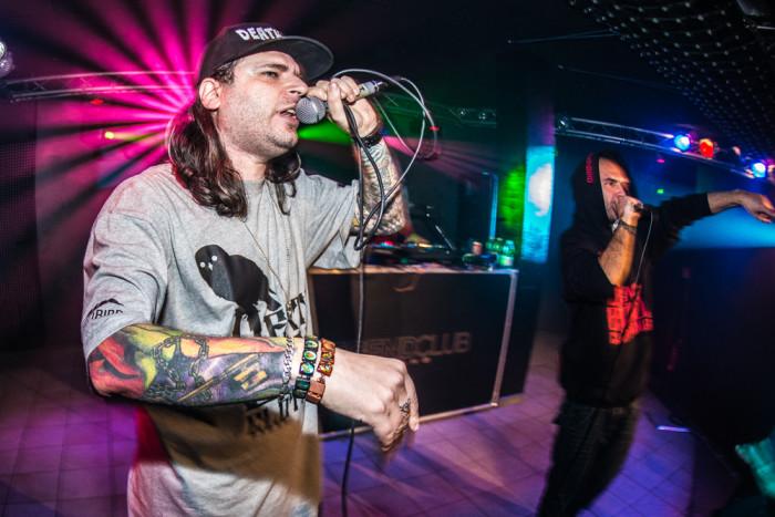 Metal Carter @ Legend Club, Milano – photorecap