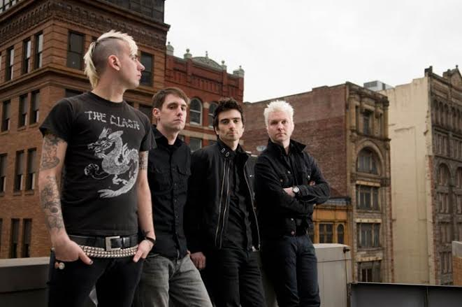 Anti Flag: torna ad agosto una delle band più impegnate degli ultimi tempi per due appuntamenti a Caramagna Piemonte e Milano!