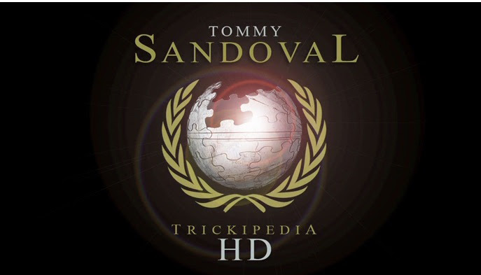 Fallen Tommy Sandoval su The Berrics Trickipedia