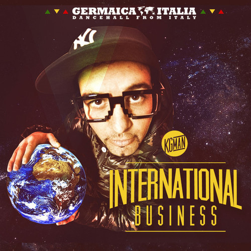 Kg Man 'International Business'