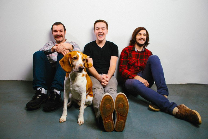 Triple Crown Records signs Tiny Moving Parts