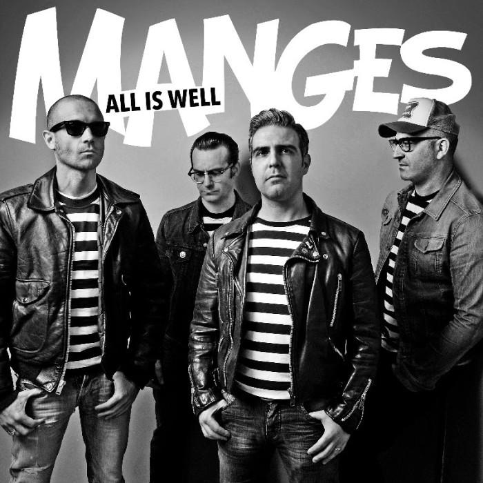 The Manges: nuovi dettagli su 'All Is Well'