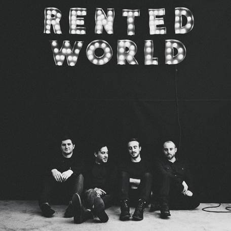 The Menzingers 'Rented World'