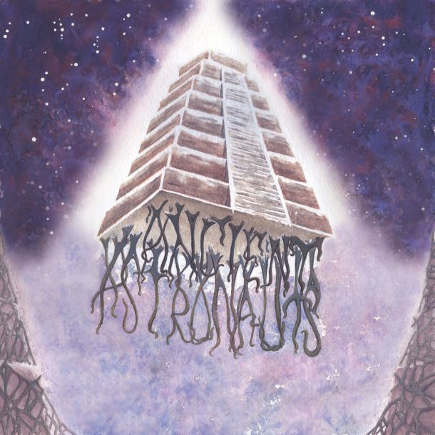 Holy Mountain 'Ancient Astronauts'