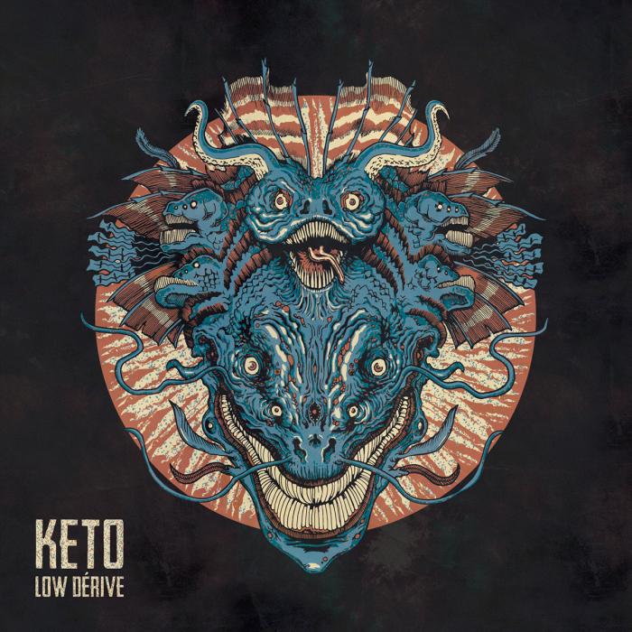 Low Derive 'Keto'