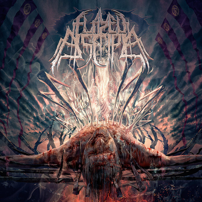 Flayed Disciple 'S/T'