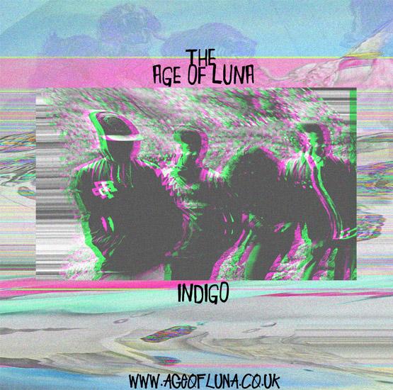 New video: The Age of Luna – 'Indigo'