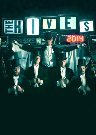 "Vans ""Off The Wall"" Spring Classic presenta The Hives live a Napoli"