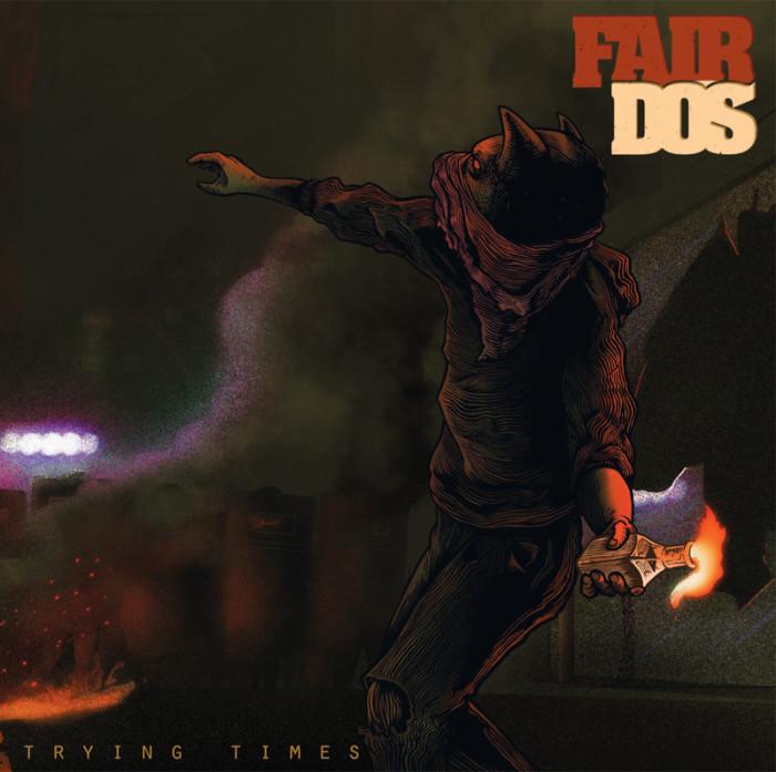 NoReason Records: annunciata l'uscita di 'Trying Time' nuovo EP dei Fair Do's