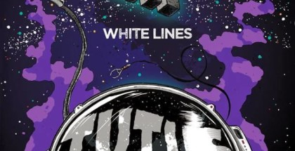 Tytus - White Lines
