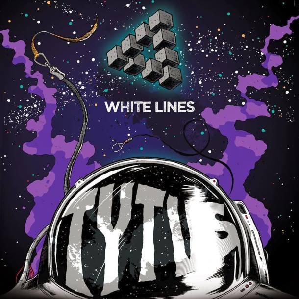 Tytus 'White Lines'