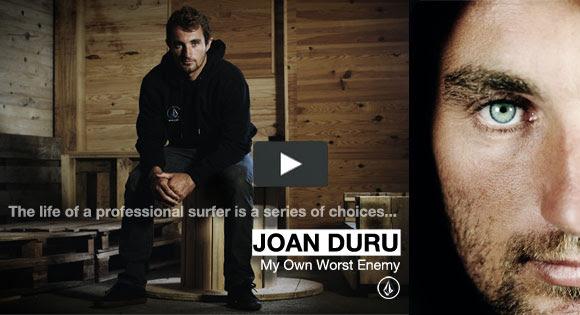 Joan Duru | My Own Worst Enemy