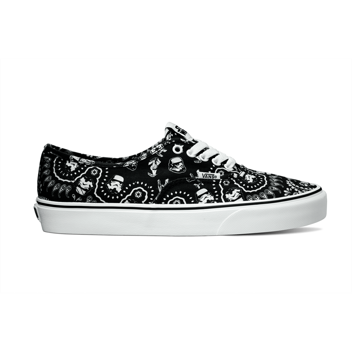 vans star wars zaino