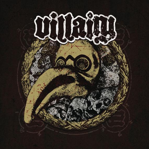 Villainy 'Villainy 1′