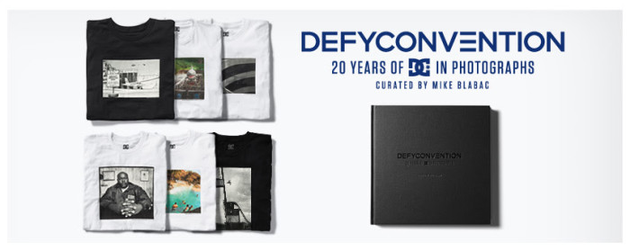 DC DEFYCONVENTION 20 YEARS BOOK – ONLINE