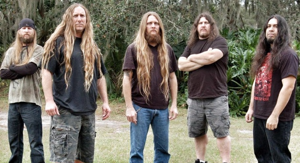 Obituary and Relapse Records join forces; band finalizing new album