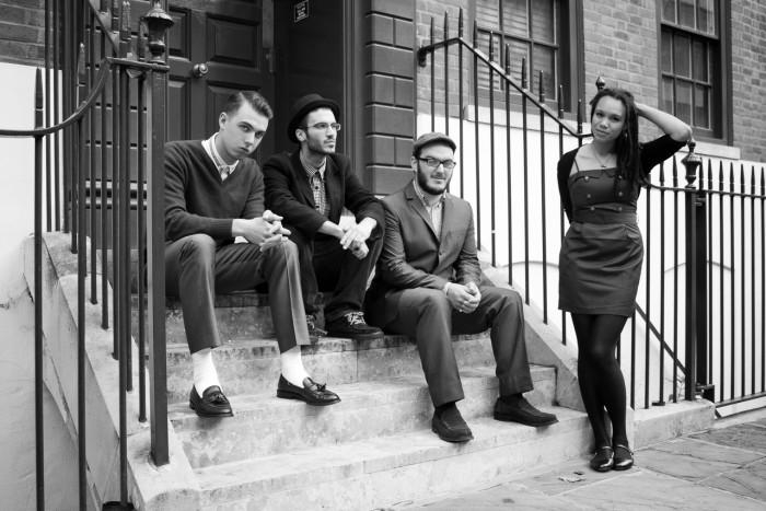 The Skints interview