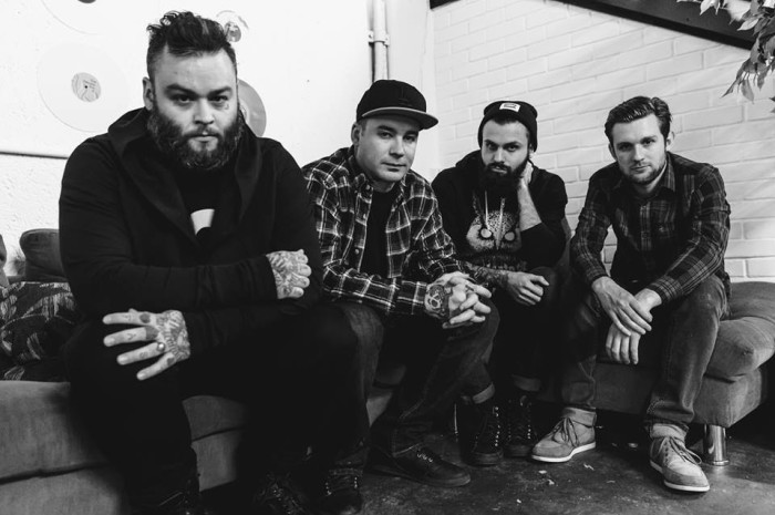 GALLOWS PREMIERE NEW VIDEO FOR 'CHAINS'