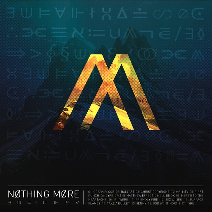 Nothing More 'Nothing More'
