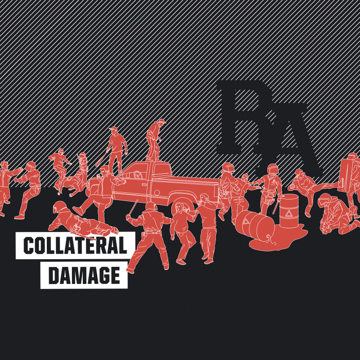Rude Awakening 'Collateral Damage'