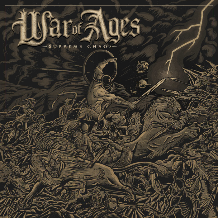 War Of Ages 'The Supreme Chaos'