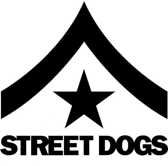 Street Dogs in Italia ad agosto!