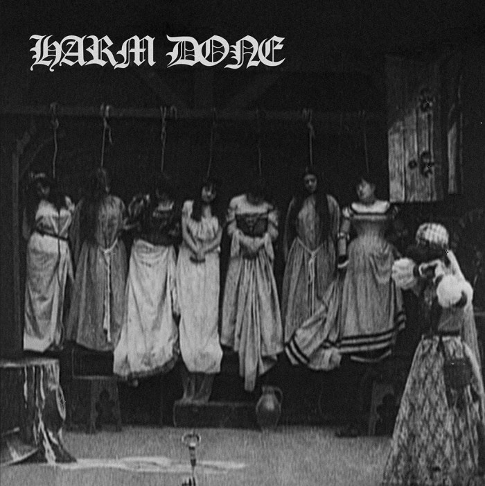 Harm Done 'S/T'