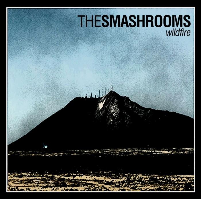 The Smashrooms 'Wildfire'