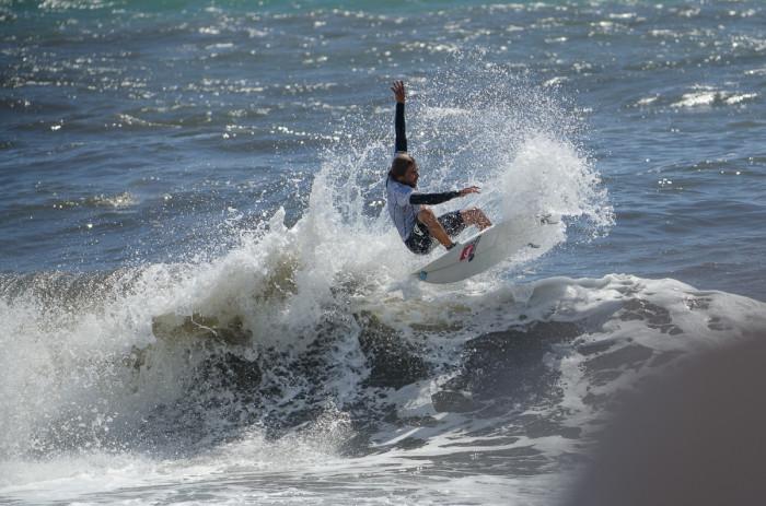 Grande successo per il surf contest con i migliori negozi di Surf della Toscana al Pontile di Forte dei Marmi!