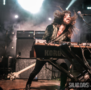 Wolfmother @ Circolo Magnolia, Milano – photorecap