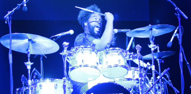 The Roots live @ Umbria Jazz, Perugia – live review