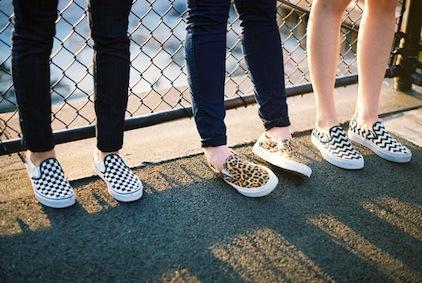 new styles 1a1ab 6fd4f vans leopardate slip on
